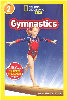 Gymnastics (National Geographic Readers Level 2)