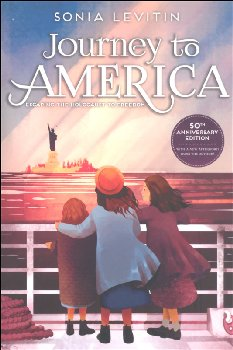 Journey to America (50th Anniversary Edition)