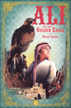 Ali and the Golden Eagle