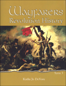 Wayfarers: Revolution History Term 3