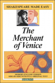 Merchant of Venice (Shakespeare Made Easy)
