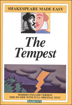 Tempest (Shakeseare Made Easy)