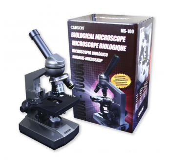Biological Table-Top Microscope (100x-1000x)