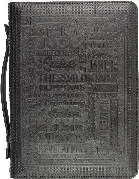 Good Word Medium Size Bible Cover