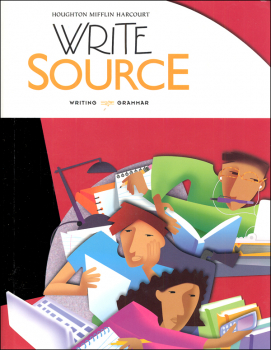 Write Source (2012 Edition) Grade 10 Student Edition
