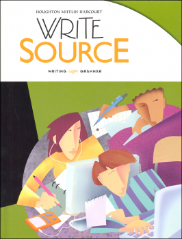Write Source (2012 Edition) Grade 12 Student Edition