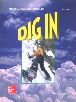 Dig In (Merrill Reader B)