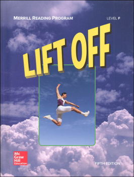 Lift Off (Merrill Reader F)