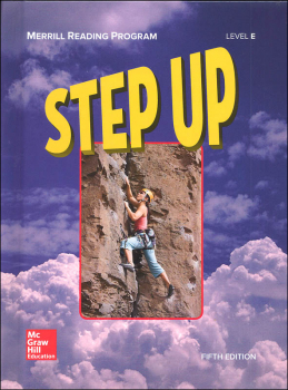 Step Up (Merrill Reader E)