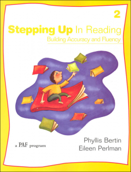 Stepping Up in Reading 2