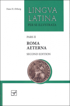 Roma Aeterna - The Eternal City Second Edition
