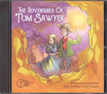 Adventures of Tom Sawyer CD