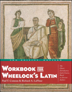 Wheelock's Latin Workbook (3rd Edition)