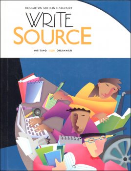 Write Source (2012 Edition) Grade 9 Student Edition