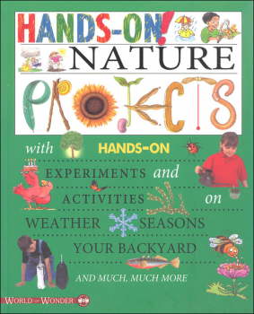 Hands-On! Nature Projects