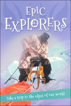 It's all about...Epic Explorers