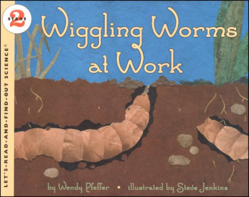 Wiggling Worms at Work (LRAFOS L2)