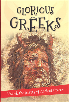 It's all about...Glorious Greeks