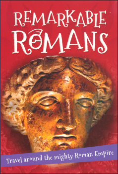 It's all about...Remarkable Romans