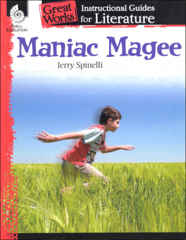 Great Works Instructional Guides for Literature Maniac Magee