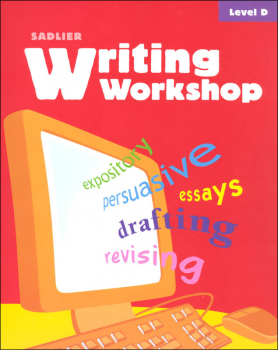 Writing Workshop Student Edition Grade 9 (Level D)