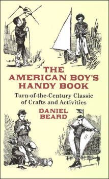 American Boy's Handy Book