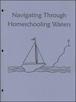 Navigating Through Homeschooling Waters