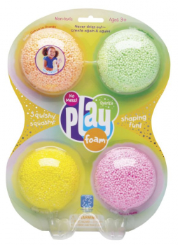 Sparkle Playfoam 4-Pack