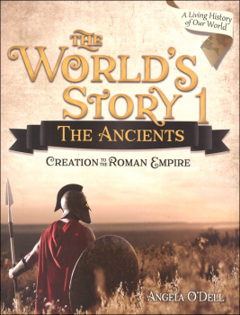 World's Story 1: Ancients