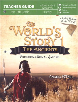 World's Story 1: Ancients Teacher Guide