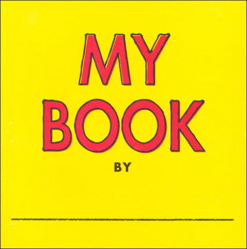 My Book Activity Book