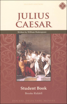 Julius Caesar Student Book Second Edition
