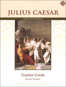 Julius Caesar Teacher Guide Second Edition