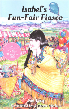 Isabel's Fun Fair Fiasco (New Millennium Girls)