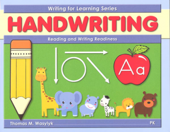 Reading and Writing Readiness PK (WFL Series)