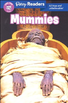 Mummies (Ripley Reader Level 4)