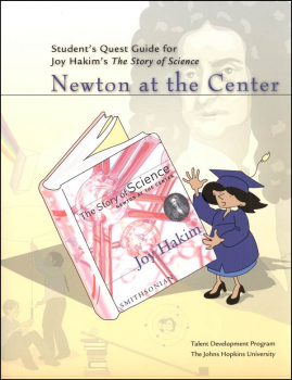 Newton at the Center Student's Quest Guide