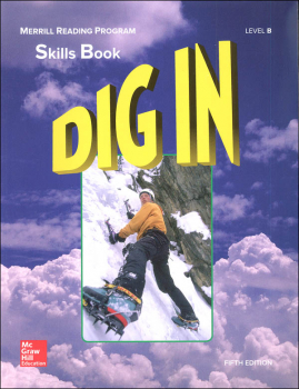Dig in (Merrill Skills Book B)