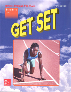 Get Set (Merrill Skills Book D)