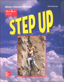 Step Up (Merrill Skills Book E)