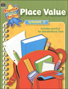 Place Value Grade 2 (PMP)