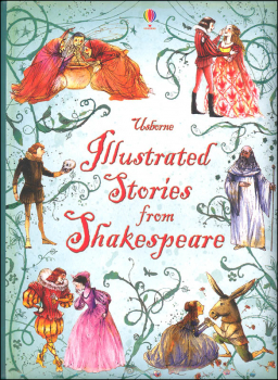 Illustrated Stories from Shakespeare (Usborne)