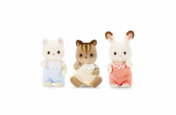 Baby Friends (Calico Critters)