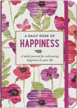 Daily Dose of Happiness Journal