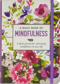 Daily Dose of Mindfulness Journal