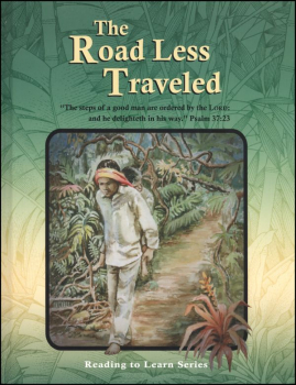 Road Less Traveled Reader