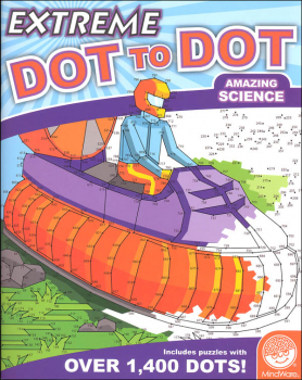 Extreme Dot to Dot - Amazing Science