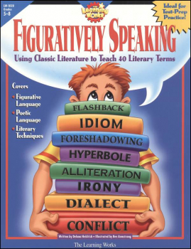Figuratively Speaking: Using Classic Lit Tch