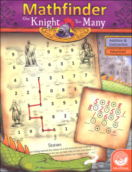 Math Finders: One Knight to Many