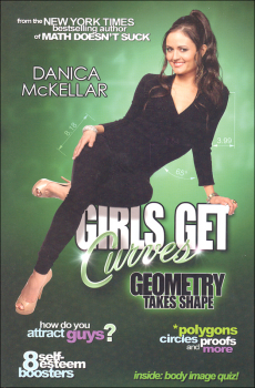 Girls Get Curves - Geometry Takes Shape